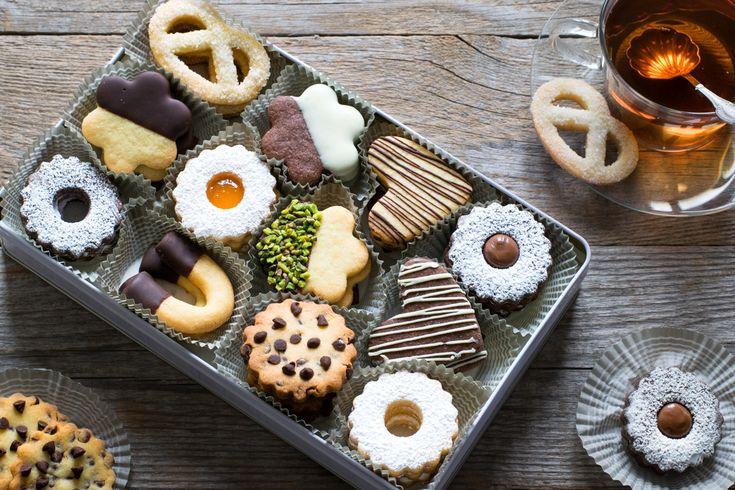 biscotti frollini