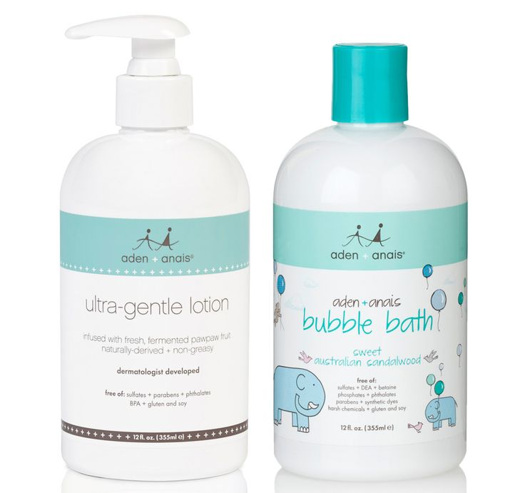 Kit de Baño de burbujas + Loción ultra suave | Aden+Anais | $38.99 en http://www.mibebemarket.com/products/aden-anais-kit-relajante-y-ultra-suave