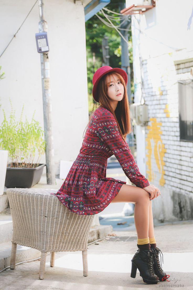 Park Hyun Sun - 2014.10.5 - Imgur
