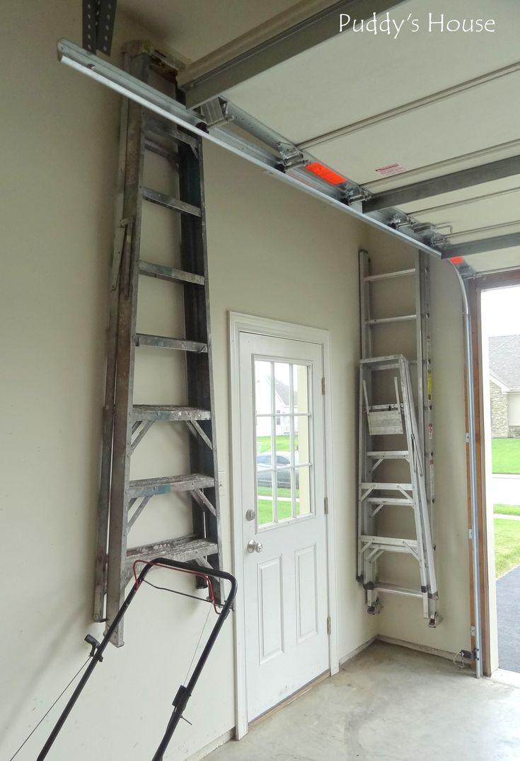 Best 25+ Hanging ladder ideas on Pinterest | Hanging rope ...