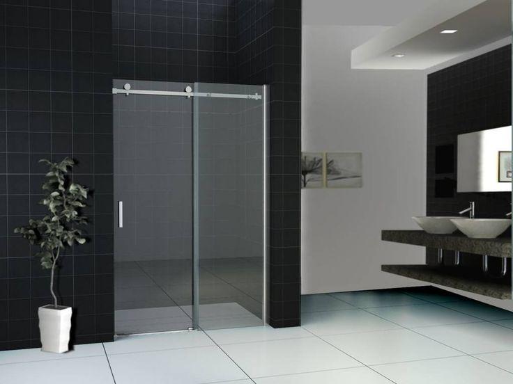 Nisdeur 120x200cm 8mm veiligheidsglas met NANO behandeling<br /> <br /> Mooie nisdeur van 120cm breed en met een hoogte van 200cm is dit een nisdeur die een grote omvang en een goede toevoeging is voor binnen uw badkamer. Door heel Nederland geleverd.