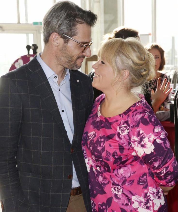 Nach 12 Jahren Und Drei Tochtern Maite Kelly Trennung Maite Kelly Fischer Hochzeit Mode Fur Vollschlanke