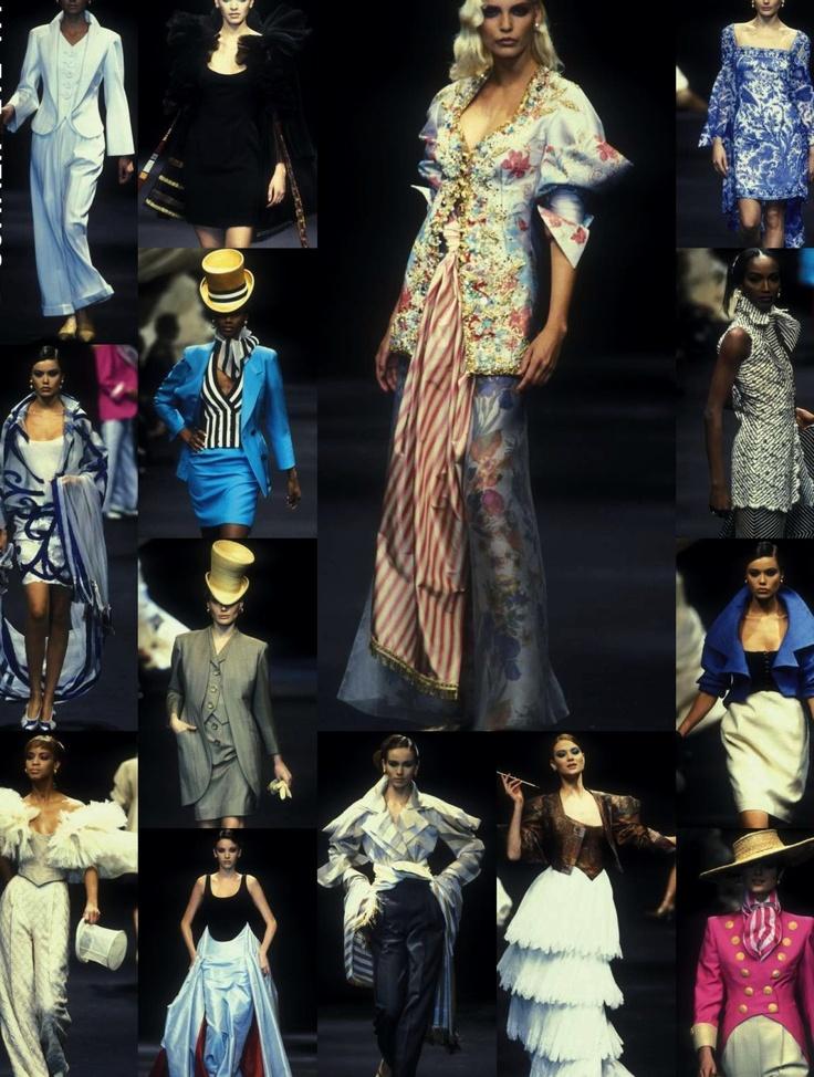 1994  Christian Dior