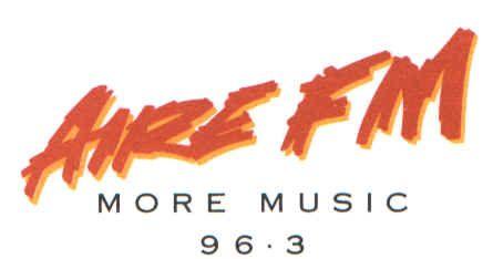 Aire Fm More Music 1990 Leeds Uk Radio Radio Station Music