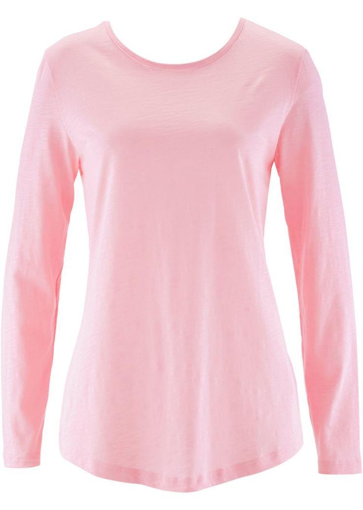 Dlhé tričko s dlhým rukávom Dĺžka vo veľ • 7.99 € • bonprix