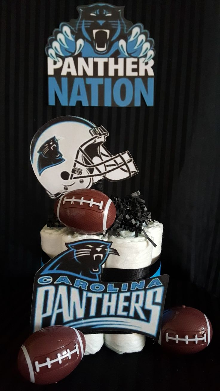 Panther Nation Available soon