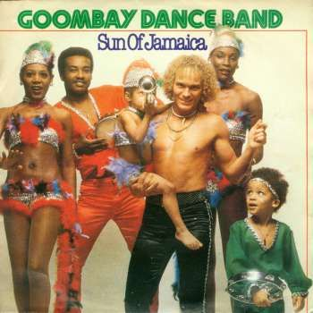 Goombay dance band - sun of jamaica
