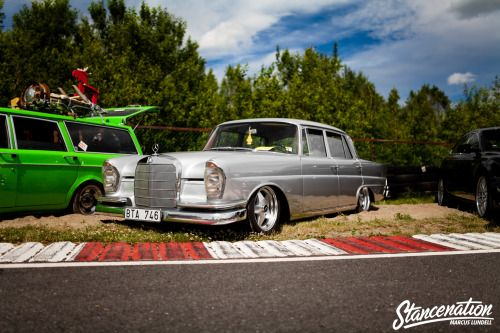Heckflosse w111 google search mercedes benz w111 for Google mercedes benz
