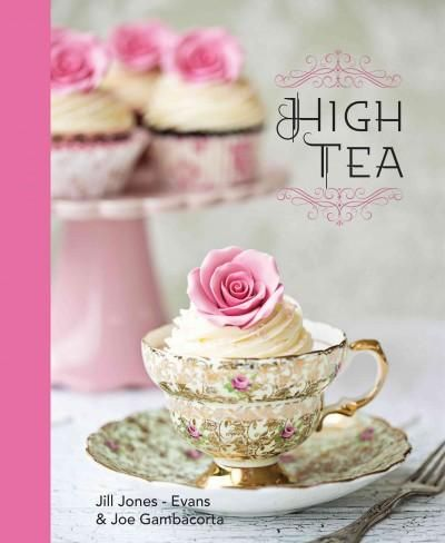High Tea is quite simply a ritual of pleasure and elementary decadence. Delicious and fun, it is an afternoon treat that satisfies the most basic desires of the palate whilst providing the perfect exc