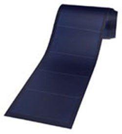 Amazon.com: Unisolar 128 Watt Flexible Solar Panel PV Laminate - Simple & Easy Installation - Peel & Stick: Patio, Lawn & Garden