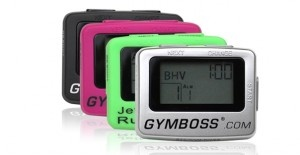 Tech Review: Testing the Gymboss Interval Training Timer.