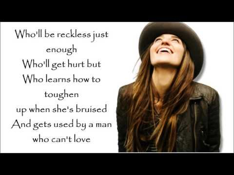 This song always makes me emotional  Sara Bareilles - She used to be mine lyrics - YouTube