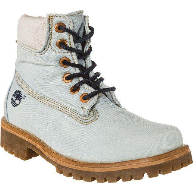 Damskie Timberland Timberland Ltd Fabric 6in G83 Timberland Timberland Boots Boots