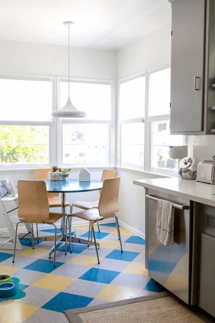 Antes & Depois: cozinha escura é reformada para deixar a luz entrar
