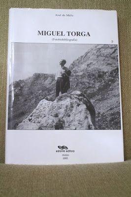 JMF Livros Online: Miguel Torga