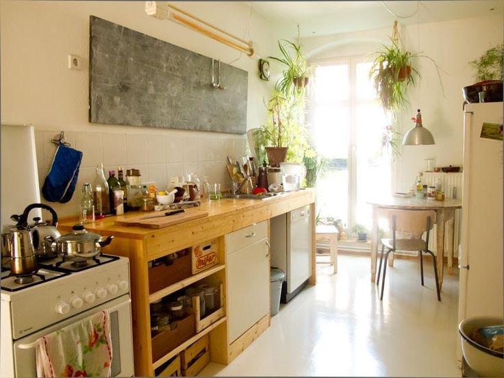 Die besten 25+ Küche ablage Ideen auf Pinterest Küchenablage - k che aus paletten bauen
