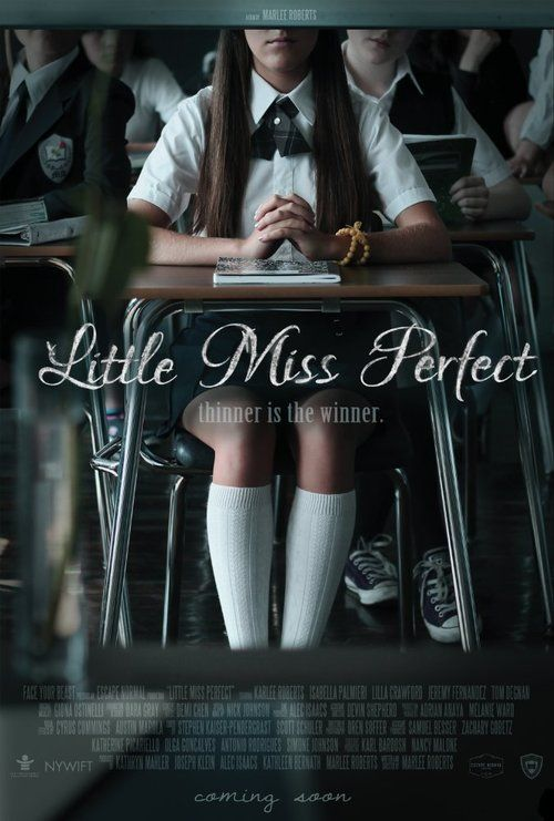 Little Miss Perfect (2016) Full Movie Streaming HD