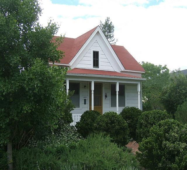 Tumbleweed Tiny House Cottages: Tumbleweed Tiny House Company
