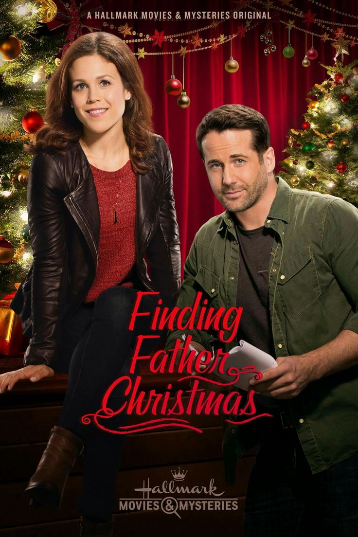 Using clues she found in her mother's old suitcase, Miranda travels to Vermont to discover the truth about who her father was. While there, she falls in love with Ian, the son of local Inn owners. One of this season's best Christmas movies (aired on Hallmark Movies and Mysteries).