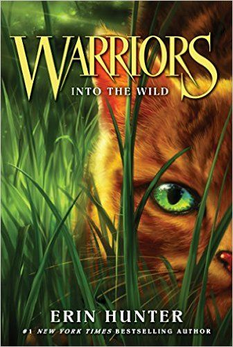 Review This!: Reviewing Into The Wild Book One in a Cat Series