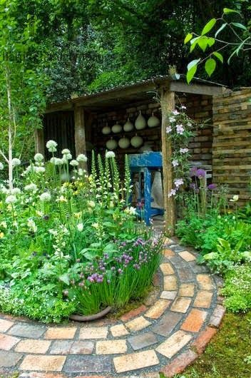 images about Great Gardens Ideas on Pinterest