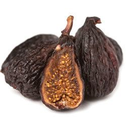 Extra Choice Black Mission Figs 30lb
