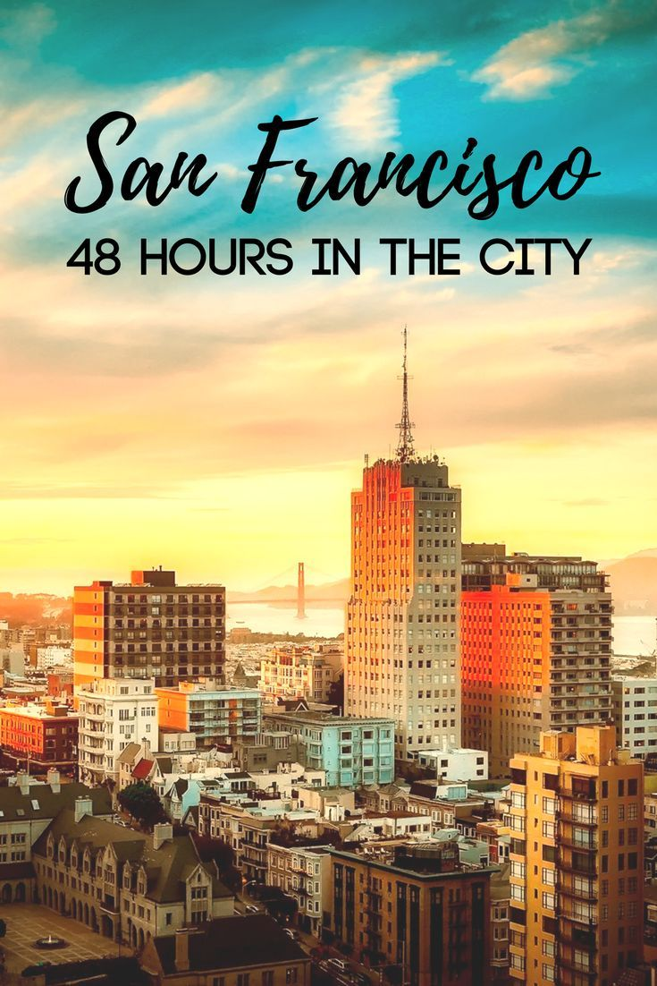 Cable cars, coffee, architecture and adventure await. #sanfrancisco #california #travel #roadtrip