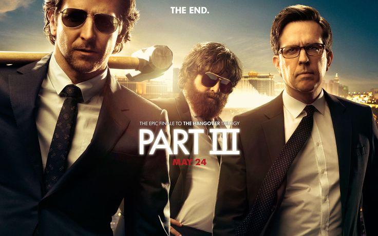 Hangover 3 Reviews: Funniest, Harshest Quotes from Critics