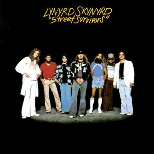 Street Survivors [Limited Edition] [LP] - Vinyl