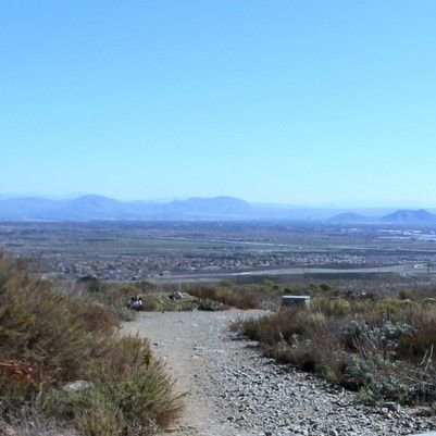 10 Fun Hikes in the Inland Empire & Southern California