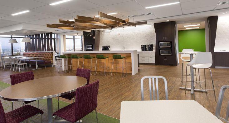 An Inside Look at Lytx's New San Diego Office - Officelovin