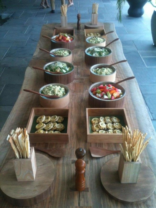 Lanvin Summer Buffets, Grilled Lemon Chicken, Heirloom Tomato and Watermelon Salad, Corporate Events, Garden Parties