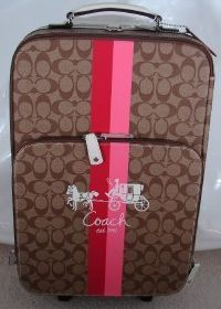 coach luggage sets - Google Search
