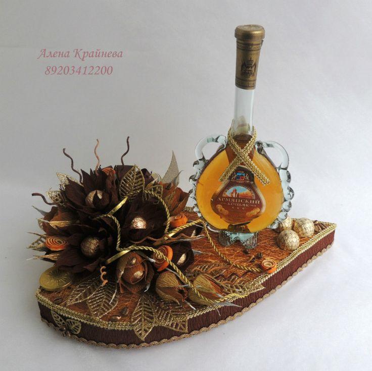 Gallery.ru / Фото #23 - Дарим подарки красиво - alena-vesna