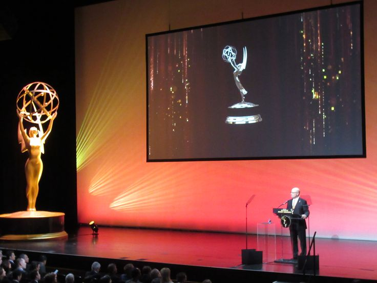The 2016 Sports Emmy Awards in New York City