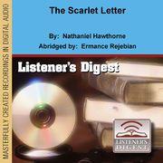 The Scarlet Letter - Nathaniel Hawthorne - Audiobook - Cheap Books at GoodCheapBooks.com: Buy the Cheapest New Books
