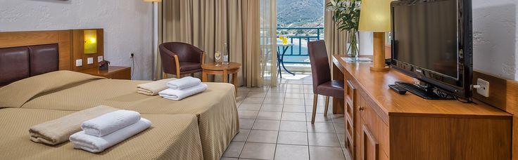 Accommodation All Inclusive Crete: fodele beach hotel, all inclusive accommodation greece, family holidays crete, all inclusive travel crete