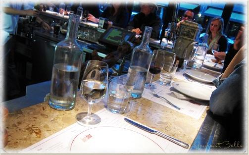 barrafina bar Barrafina, London photo