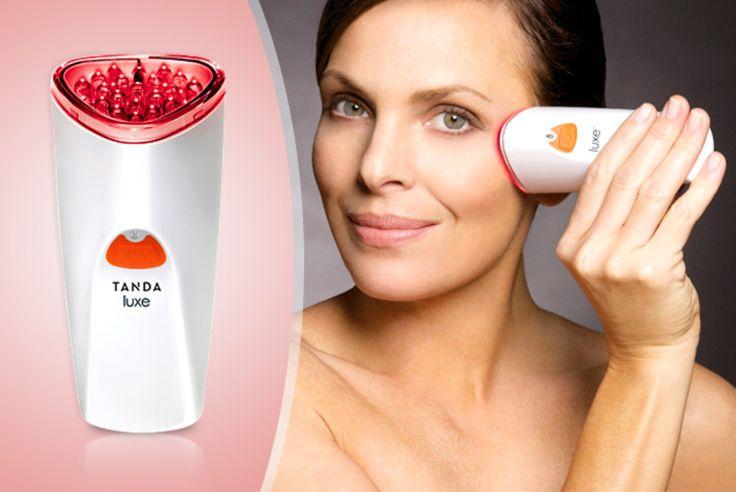 Tanda Luxe Facial Rejuvenation Device