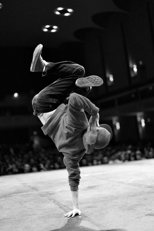 "2017 ""-BBoy Connection""- Break Dancing Street Festival 