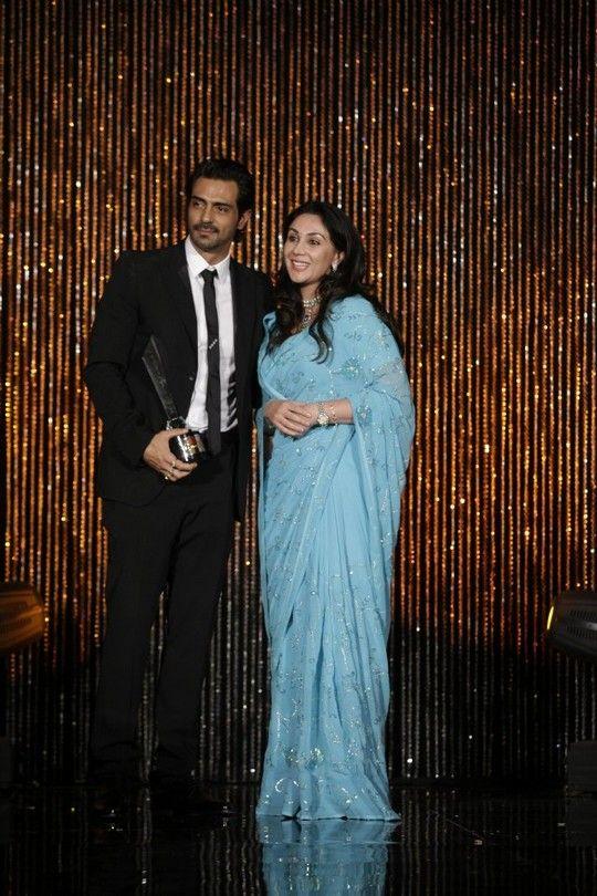 Arjun Rampal & Princess Diya Kumari #Bollywood #Fashion
