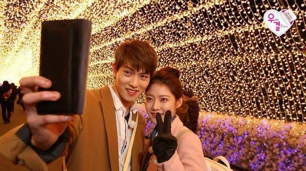 Best Couples From We Got Married on MBC (with Pictures)