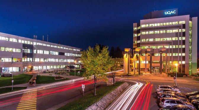 Un double-diplôme avec l'Université du Québec à Chicoutimi pour les étudiants en 3e année de l'EMLV