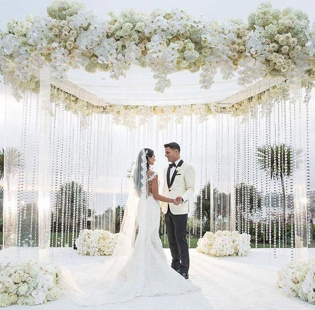 Unique Yet Very Romantic Wedding Ideas. Small