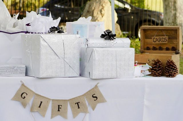 Here are 18 Unique Gifts for a Newly-Reminded Bride!