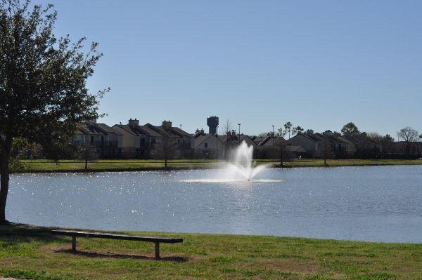 American Legion Park in Missouri City - Visiting a New Houston Area Park Each Week!