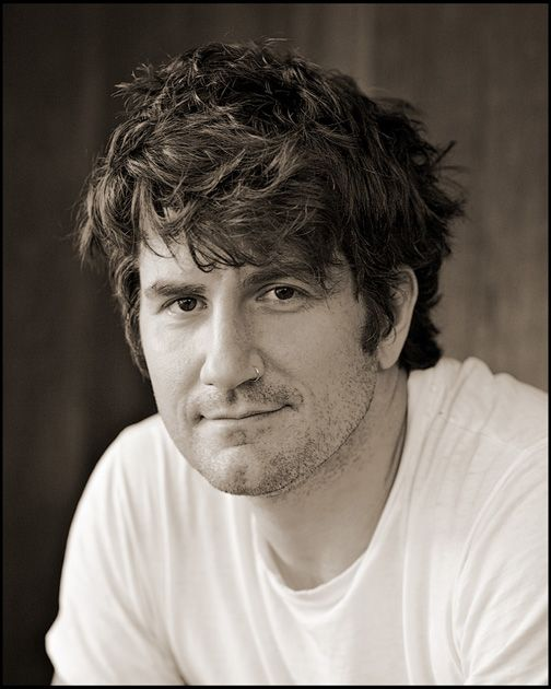 Matt Nathanson because of Come On Get Higher.
