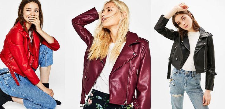 bershka 2017 2018 collezione cappotti