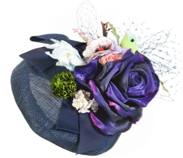 A Rose Between Two Thorns Hat