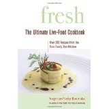 Fresh: The Ultimate Live-Food Cookbook (Paperback)By Valya Boutenko